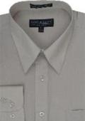 Beige Dress Shirt $25