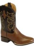Mens Toe Boots