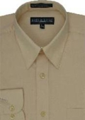 Canary Dress Shirt $39