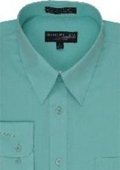 Dress Shirt Mint $25