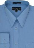 Dress Shirt Light Blue