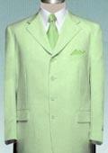 Mens Linen Jacket