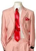 Pink Pimp Suits
