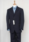 Mens 4 Button Suits