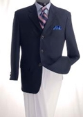 Three Button Blazer $129