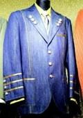 Mens Fashion Suit