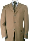 Poly Rayon Suit