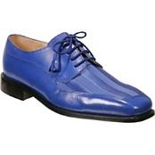 RoyalBlue Shoe