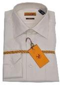 100% Cotton Shirt Cream