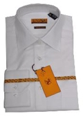 100% Cotton Shirt White