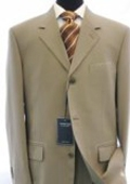 Falcone Italin Fabric Suit