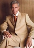 Camel~Bronz Quality Suit Separates