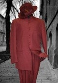 Color Burgundy ~ Maroon
