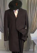 Color Fashion Zoot Suit