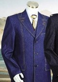 Cotton Fabric  Suit