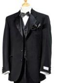 Mens Italian Suit