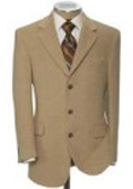 Tan Super 120s Wool