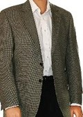 Mens Winter SportCoat