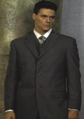 Charcoal Gray suits