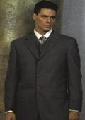 Mens Charcoal Suits