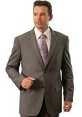 Mens Suit Italian