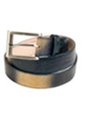 Ostrich Belt $135