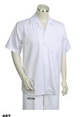 White Casual Shirt