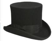 Black Peak Hat