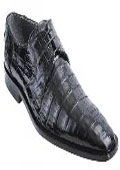 Mens Crocodile Shoe