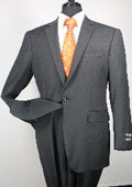 Button Mens Executive 100%
