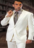 Mens OFFWHITE Suit