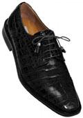 Mens Alligator Shoes