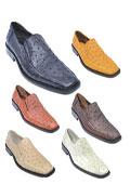 Mens Colorful Shoes