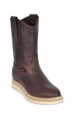 Los Altos Brown Boot