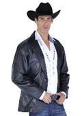 Lamb Skin Blazer Jacket