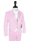 150's Pink Peak Tailcoat