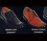 Toe Eel Dress Shoes