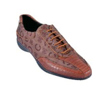 Mens Cognac Shoes