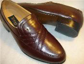 and Comfort Brown Shoes
