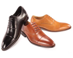 Slip-on Dress Shoes in