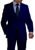 Weight 2 Button Tapered Suit