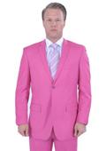 Mens Pink Pimp Suits