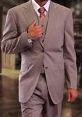 Mens 2 Button Suit