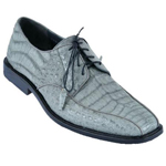 Mens Grey Shoes