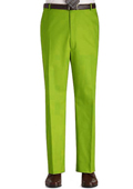 Party Pants Trousers Flat