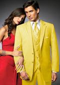 2 Btn Tuxedo Suit