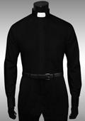 Tab Collar French Cuff