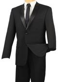 Stylish tuxedos