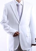 Mens White Pimp Suits