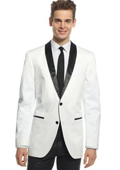 Men's 2 Button Blazer